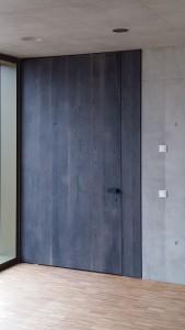 Schreinerei Reuder: Türen aus Holz aus Eichstätt