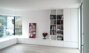Schreinerei Reuder: Wohn- und Büromöbel aus Eichstätt